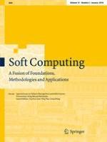 Soft Computing 2/2010