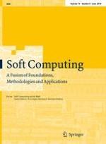 Soft Computing 8/2010