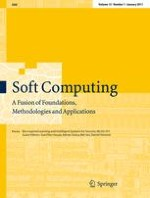 Soft Computing 1/2011