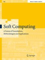 Soft Computing 4/2010