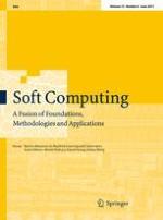 Soft Computing 6/2011