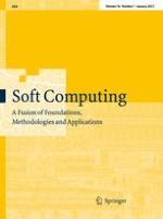 Soft Computing 1/2012