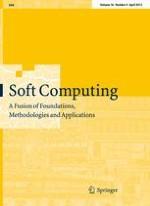 Soft Computing 4/2012