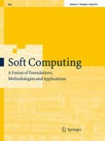 Soft Computing 5/2013