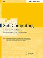 Soft Computing 6/2013