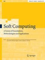 Soft Computing 9/2014