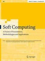 Soft Computing 12/2015