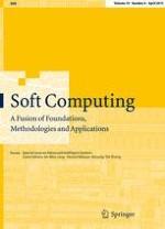 Soft Computing 4/2015