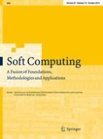 Soft Computing 10/2016