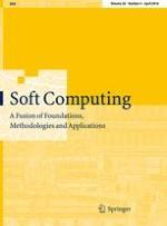 Soft Computing 4/2016