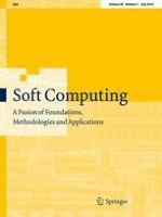Soft Computing 7/2016