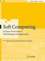 Soft Computing 11/2017