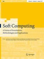 Soft Computing 15/2017
