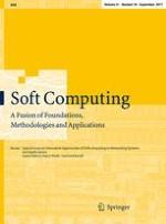 Soft Computing 18/2017