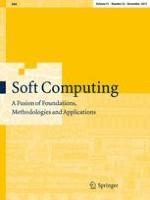 Soft Computing 22/2017
