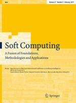 Soft Computing 3/2017