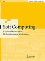 Soft Computing 4/2017