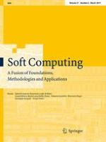 Soft Computing 6/2017