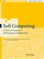 Soft Computing 15/2018