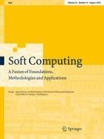 Soft Computing 16/2018