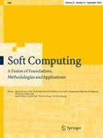Soft Computing 18/2018