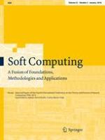 Soft Computing 2/2018