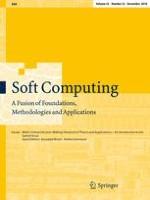 Soft Computing 22/2018