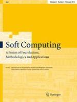 Soft Computing 4/2018