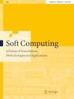 Soft Computing 13/2019