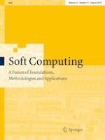 Soft Computing 15/2019