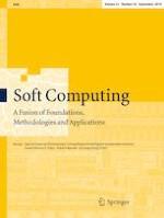 Soft Computing 18/2019