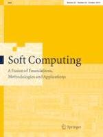 Soft Computing 20/2019