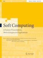 Soft Computing 7/2019