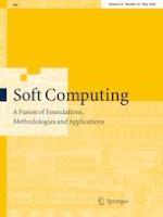Soft Computing 10/2020