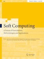 Soft Computing 11/2020