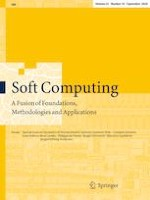 Soft Computing 18/2020