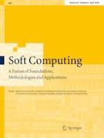 Soft Computing 8/2020