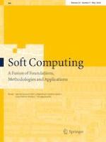 Soft Computing 9/2020