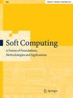 Soft Computing 1/2003