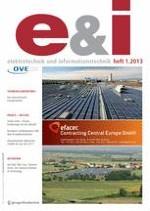 e & i Elektrotechnik und Informationstechnik 1/2013