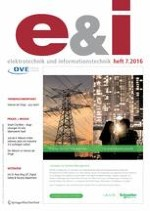 e & i Elektrotechnik und Informationstechnik 7/2016