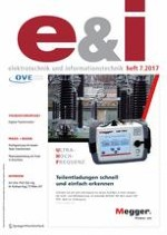 e & i Elektrotechnik und Informationstechnik 7/2017