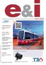 e & i Elektrotechnik und Informationstechnik 2/2018