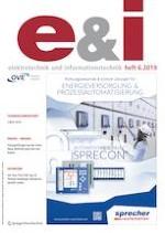 e & i Elektrotechnik und Informationstechnik 6/2019