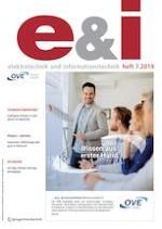 e & i Elektrotechnik und Informationstechnik 7/2019