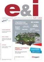 e & i Elektrotechnik und Informationstechnik 1/2020