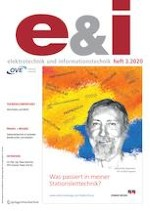 e & i Elektrotechnik und Informationstechnik 3/2020