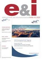 e & i Elektrotechnik und Informationstechnik 4-5/2020