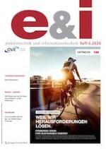 e & i Elektrotechnik und Informationstechnik 6/2020