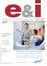 e & i Elektrotechnik und Informationstechnik 7/2020